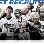 College Recruiting Dates