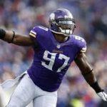 AF Grad Leads Minnesota Vikings D-Line