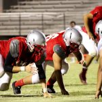 Owls show promise in intrasquad scrimmage