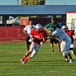 Owls take on Youngker HS in preseason scrimmage