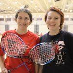 Agua Fria Girls' Badminton Team Hopeful Under New Coach