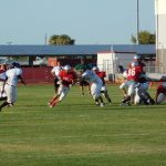 Agua Fria's Athlete of the week