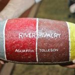 River Rock Rivalry Article