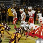 Agua Fria High School Junior Varsity Football beat Tolleson 26-0