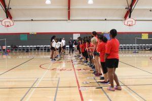 Varsity Badminton – Cesar Chavez @ Agua Fria