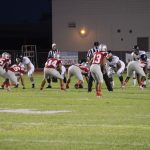 Agua Fria High School Varsity Football beat Kellis 61-34