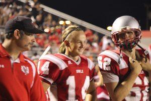 Varsity Football – Kellis @ Agua Fria