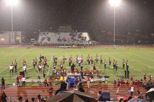 Varsity Football – River Rock Rivalry