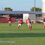 Agua Fria Freshman Football beat Washington 10-8