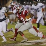AF runs away from Kellis – West Valley Preps