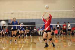Volleyball 2015 – Estrella Foothills Tournament