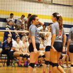 Lady's Volleyball 2015