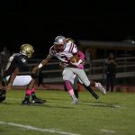 Owls fall to the Vipers