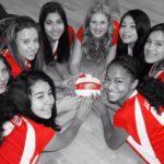 Agua Fria Girls Freshman Volleyball beat Greenway 2-0