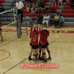 AFHS Varsity Volleyball's Road To State