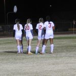 Agua Fria Girls Varsity Soccer beat Apollo 4-0