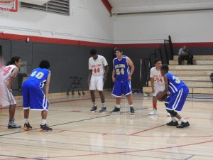 Men's Basketball – Carl Hayden @ Agua Fria