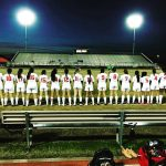 Agua Fria Girls Varsity Soccer beat Copper Canyon 2-0