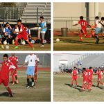 Agua Fria falls in the second round of the AZ Soccer Showcase
