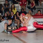 Agua Fria High School Boys Varsity Wrestling beat Dysart High School 60-23