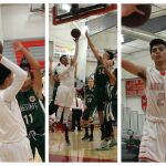 Agua Fria Boys JV Basketball falls to Shadow Ridge 25-61