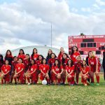 Agua Fria Girls Junior Varsity Soccer beat Desert Edge 3-2