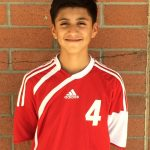 Agua Fria Owl Player of the Week