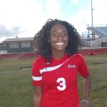 Owls Athlete of the Week – D'Randa Hooks