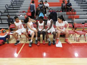 Women's Basketball – North Canyon @ Agua Fria