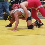 Owls place 4th at Mohave Invite