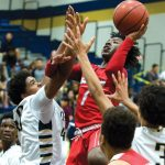 Owls down Lobos to win section title – West Valley View