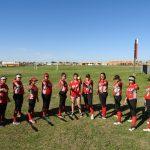 Agua Fria High School Varsity Softball beat Lee Williams High School 10-0
