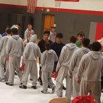 AFHS Wrestling Gets Wins over Kellis and Verrado