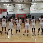 Lady Owls Bball Gets Win Over Deer Valley