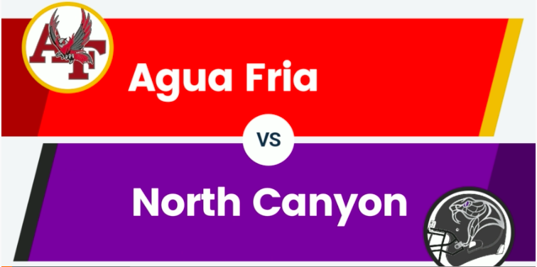Football Team Back in Action Tonight After Tough Loss to North Canyon