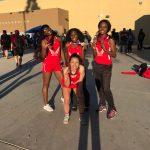 Agua Fria Track & Field Buckeye Lions Invite