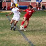 Athletes of the Month #1 – Zalma Torres & Natalie Steinman