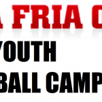 AFHS Youth Football Camp Set to Kick Off May 7