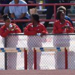 Agua Fria Track and Field State 2018