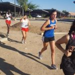 Cross Country: A Team With State-Qualifying Potential