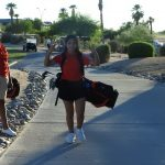 Agua Fria Girls Golf Grows With Each Match