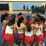 Spiritline Welcomes New Coaches Leon and Daniels