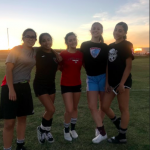 9th Graders Seek to Make Big Impact on W Soccer Team