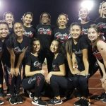 Pom Team Ready to Shine in Competition Season