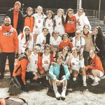 Lady Owls Make History With Award-Winning Soccer Season