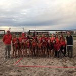 Agua Fria @ Boulder Creek Beach Volleyball