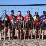 Gonzales and Beach Volleyball Prepare for the Challenge Ahead