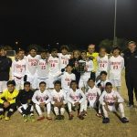 Mens Soccer's Record Season Comes to a Close