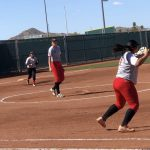 Lady Owls Softball Opens Season Strong