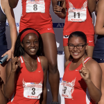 Track and Field State